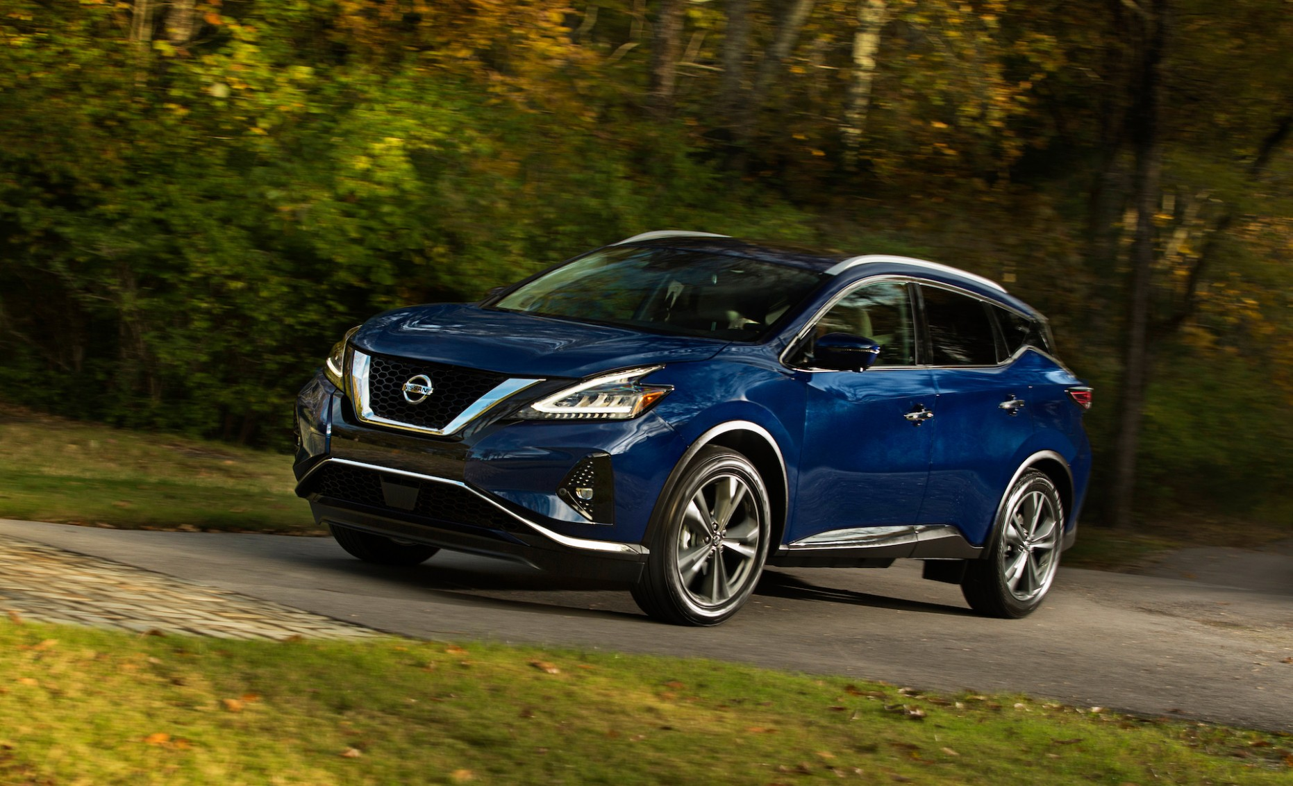 5 Nissan Murano Review, Ratings, Specs, Prices, and Photos - Nissan Murano 2021