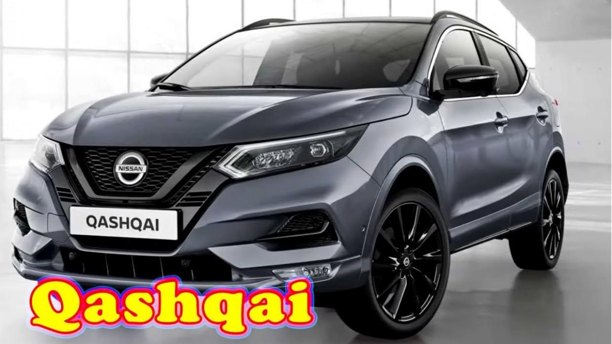 5 nissan qashqai canada 5 nissan qashqai sl platinum 5 Nissan Qashqai Redesign , Price - Nissan Qashqai 2021 Canada