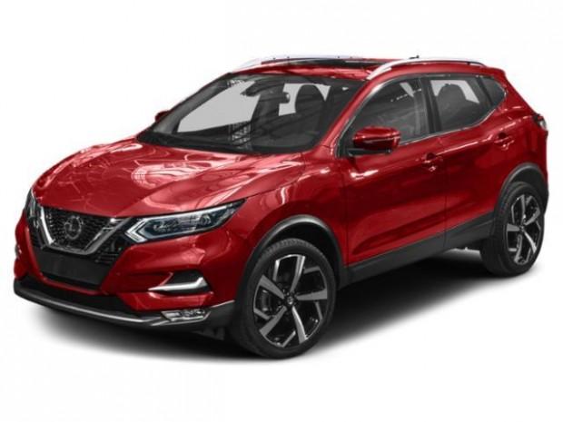 5 Nissan Qashqai - Prices, Trims, Options, Specs, Photos - Nissan Qashqai 2021 Canada