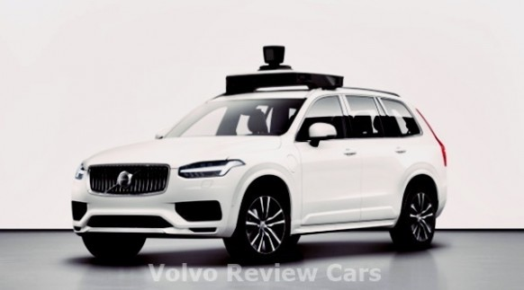 5 Volvo XC5 Facelift Redesign - Volvo Review Cars - 2021 Volvo Xc90 Redesign