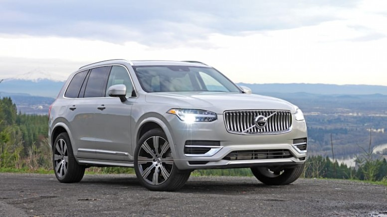 5 Volvo XC5 Review  Price, features, specs and photos  Autoblog