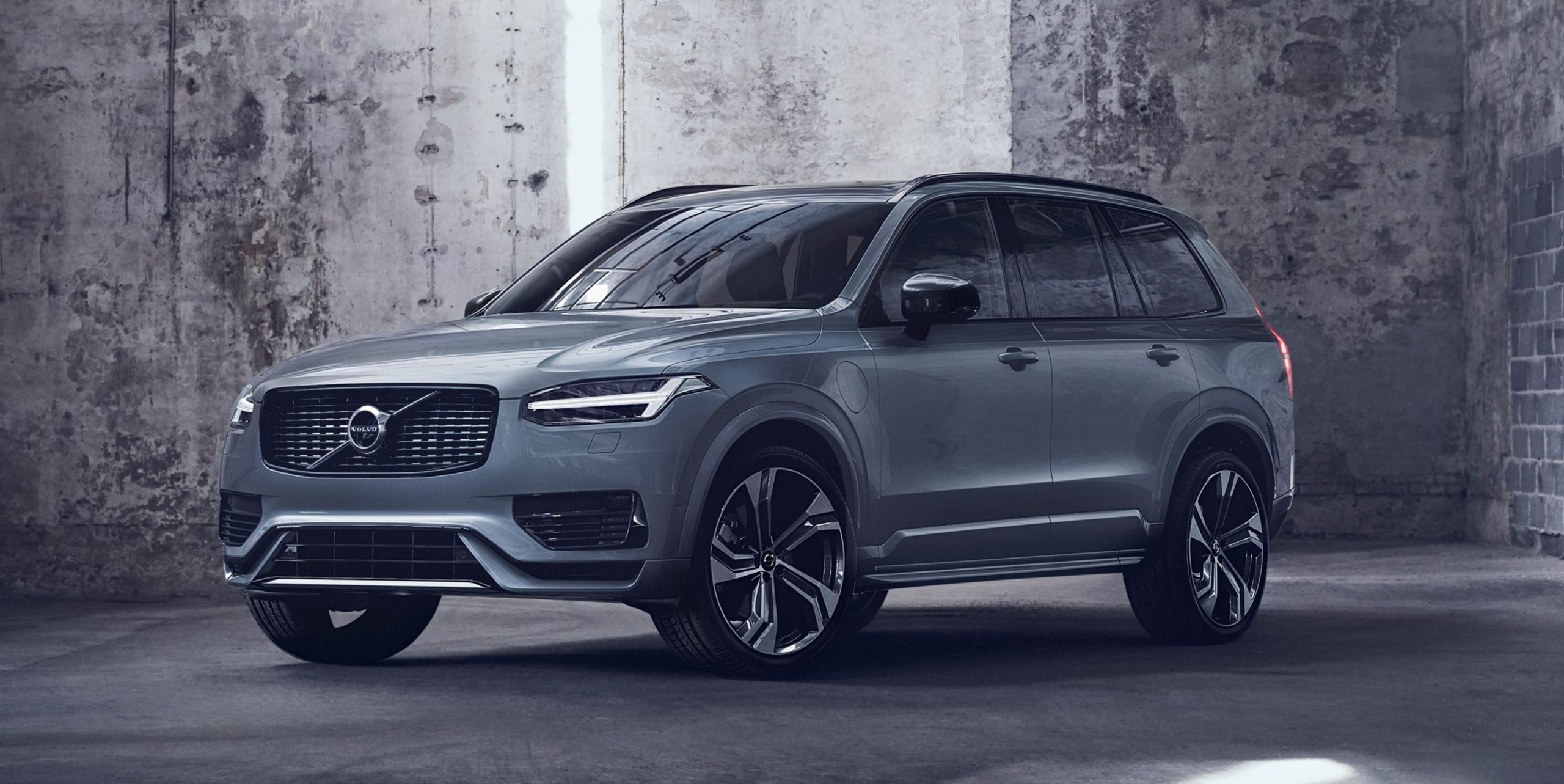 5 Volvo XC5 Review, Pricing, and Specs - 2021 Volvo Xc90 Redesign