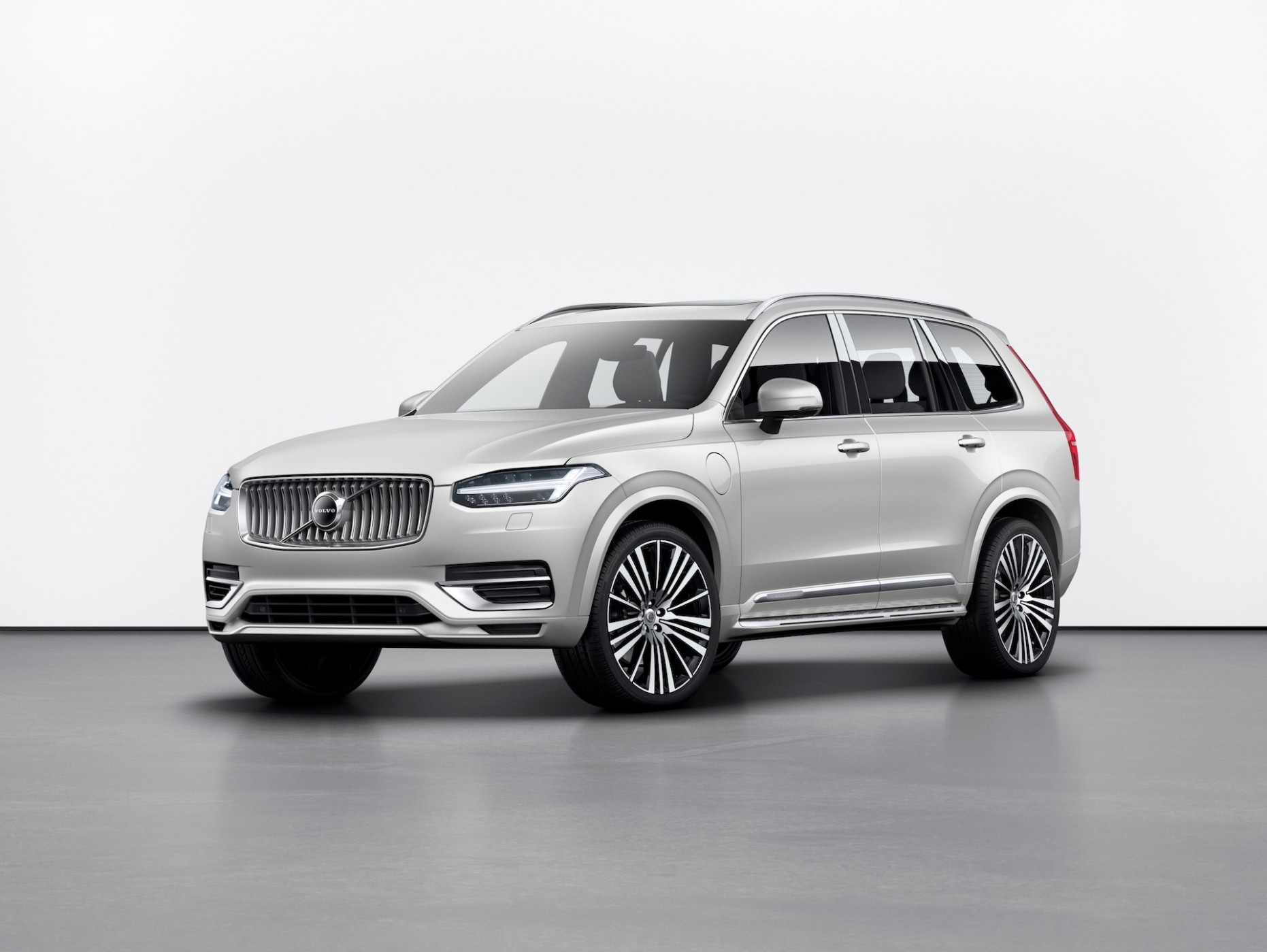 5 Volvo XC5 Review, Ratings, Specs, Prices, and Photos - The - 2021 Volvo Xc90 Redesign