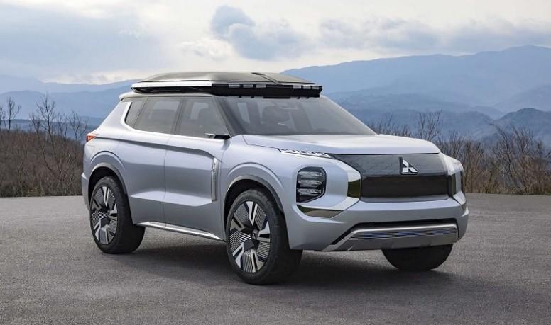 All Things 5 Mitsubishi North America Autowise - Mitsubishi Endeavor 2021