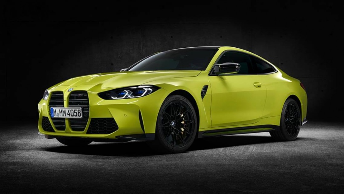 Best sports cars arriving in 4 - Car News CarsGuide - new sport car 2021