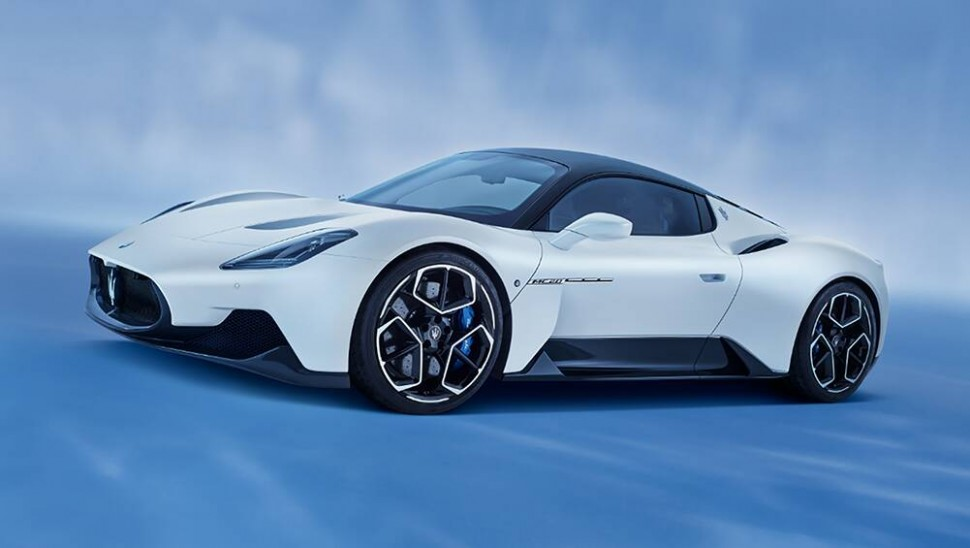 Best sports cars arriving in 4 - Car News  CarsGuide