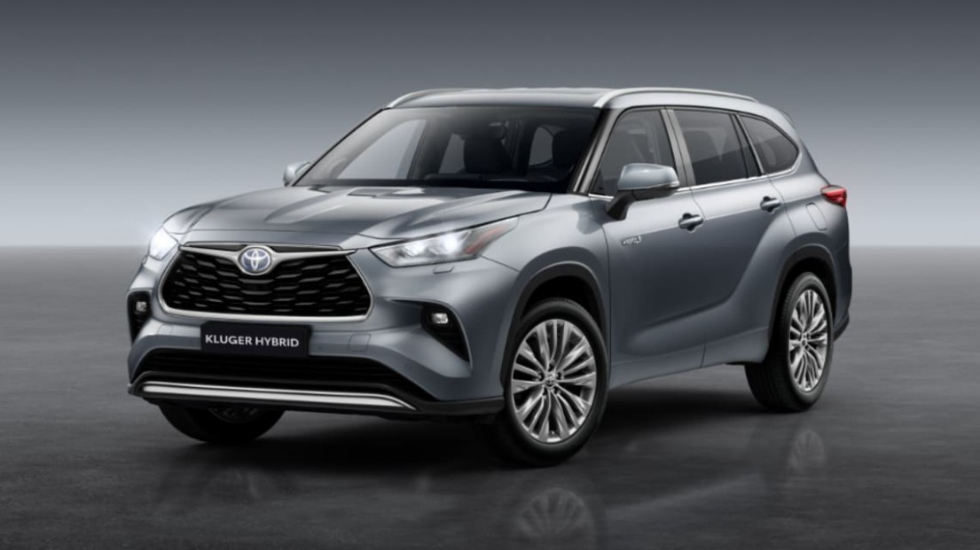 Best SUVs arriving in 3 - Car News CarsGuide - best suv 2021 car
