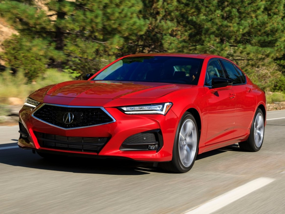 Changes to 5 Acura Models Include Redesign of TLX, Launch of - When Does Acura Release 2021 Models