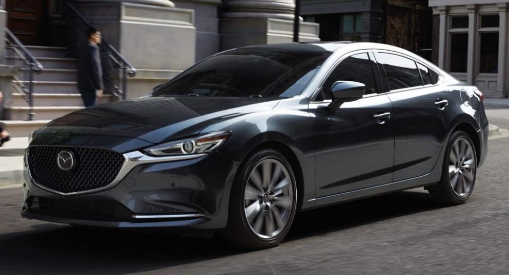 Diesel 4 Mazda4 And CX-4 Finally Complete Their Certification - 2020 mazda diesel
