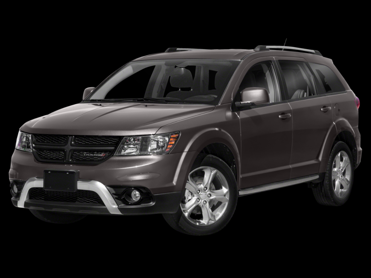 Dodge Journey 3 - View Specs, Prices, Photos & More  Driving