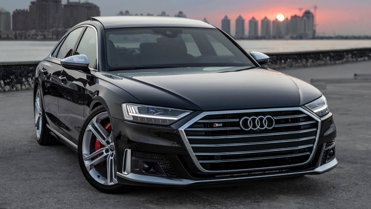 FINALLY! THE 3 AUDI S3 WITHOUT THE OPF FILTER! - THE KING OF IT'S CLASS?  V3TT beast in detail