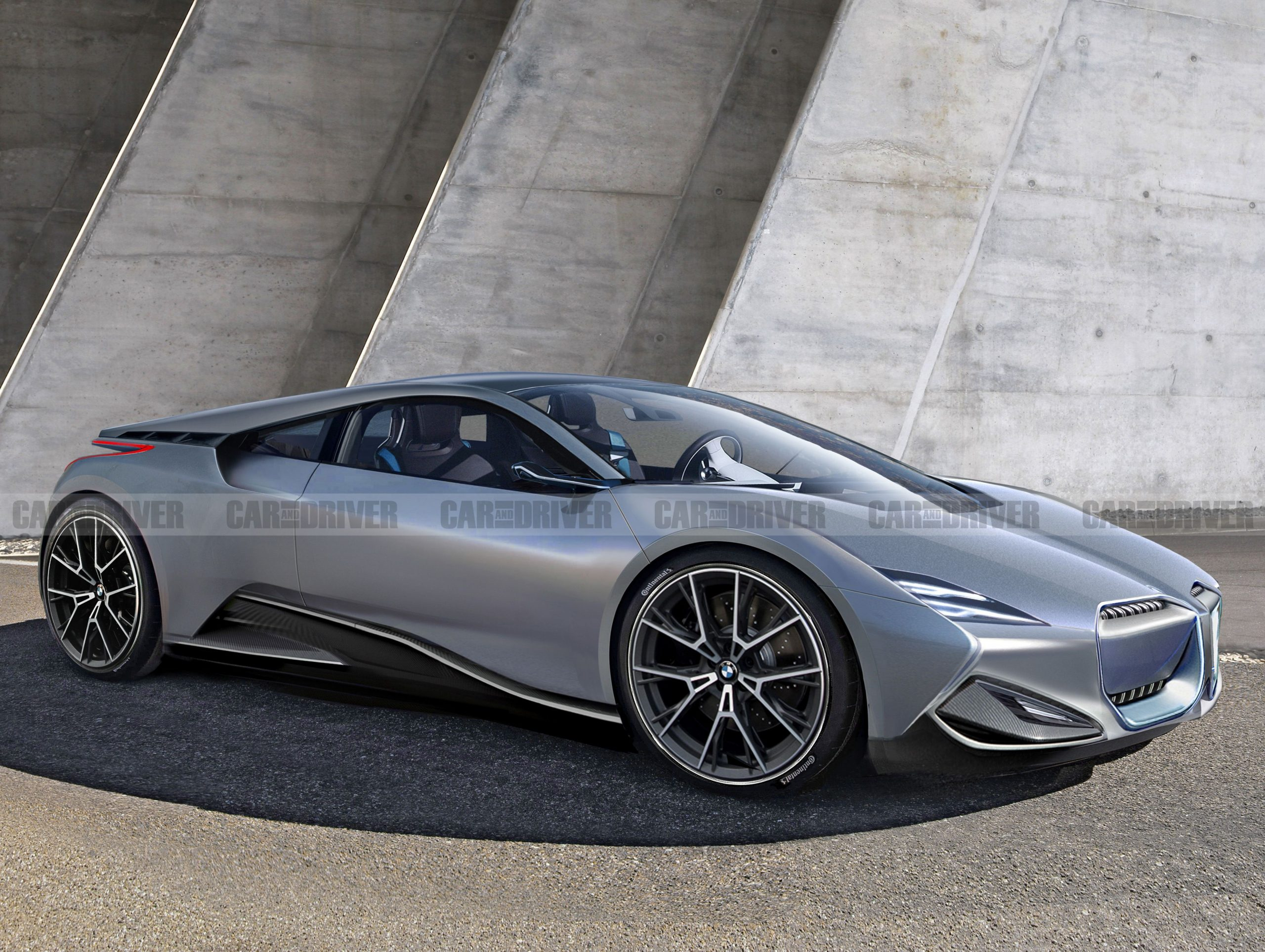 Future Cars Worth Waiting For: 3-3