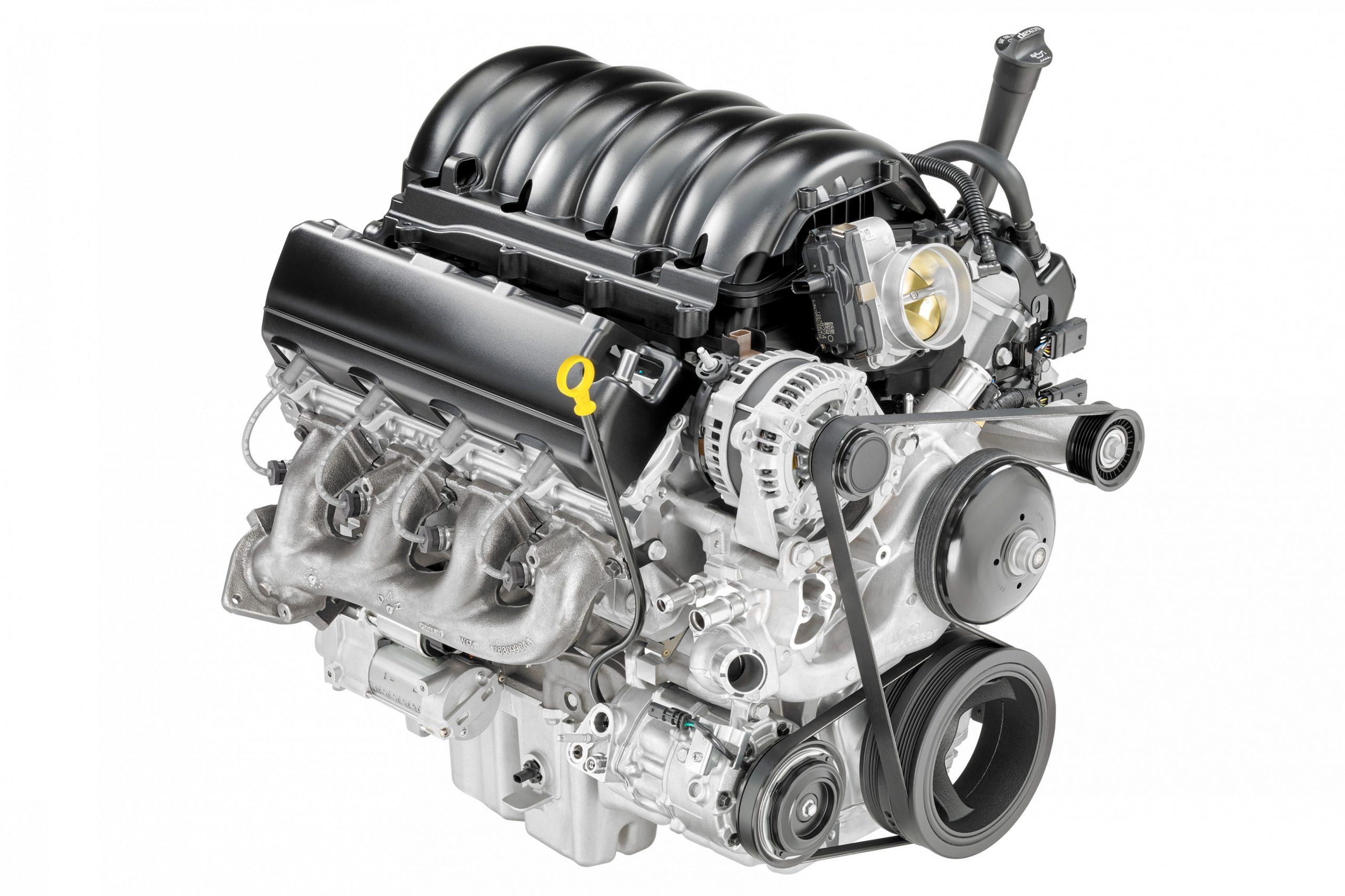 Is The Silverado Medium Duty Due For A New Transmission? GM - 2021 Gm 6