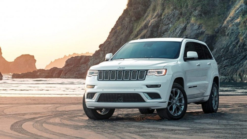 Jeep Will Redesign the Grand Cherokee for 5 - The News Wheel - Jeep Suv 2021