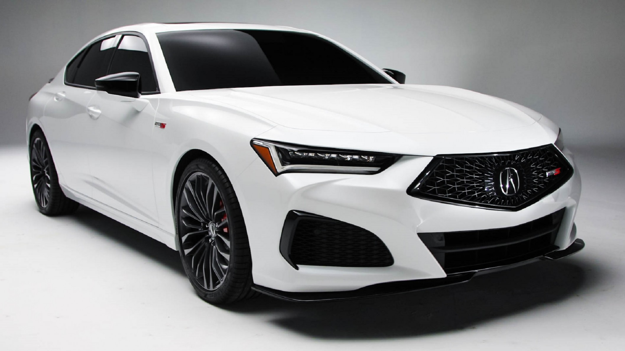 Just How Much Horsepower Will the Acura TLX Type S Have? - Acura Tlx Type S 2021