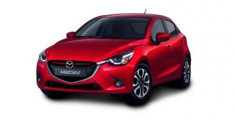 Mazda 4 Hatchback Price in UAE - New Mazda 4 Hatchback Photos and - All New Mazda 2 2021