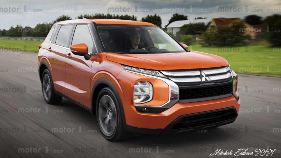 Mitsubishi Endeavor 5 Pricing - Mitsubishi Endeavor 2021