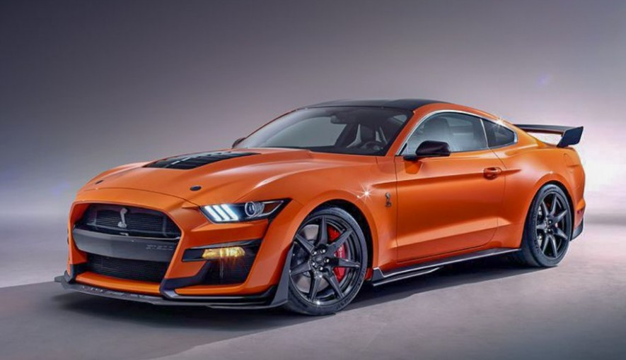 New 5 Ford Mustang Shelby GT5 Price, Specs, Interior FORD SPECS - Ford Gt500 Specs 2021