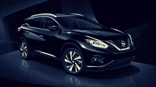 New 5 Nissan Murano USA Redesign  Nissan USA