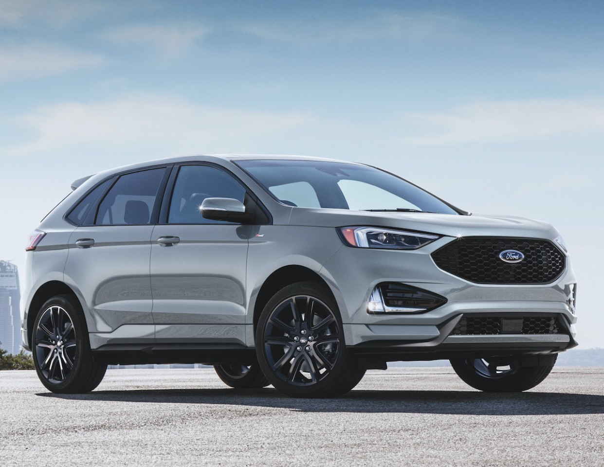 New and Used Ford Edge: Prices, Photos, Reviews, Specs - The Car - Ford Cars In 2021