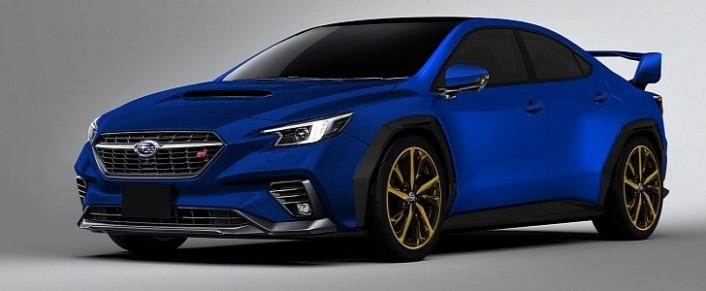 New Subaru WRX S4 Coming in 4 With FA4 Turbo, Will Rival - 2021 Subaru Wrx Release Date