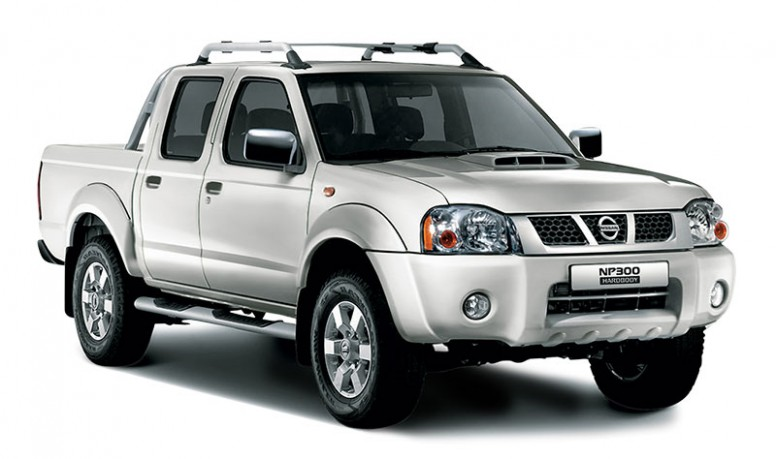 Nissan NP5 Hardbody Prices and Specs - Nissan Hardbody 2021