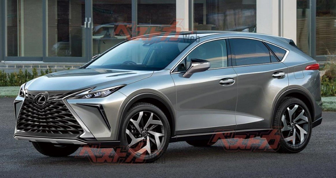 No Next-Generation Lexus NX Until 4? Lexus Enthusiast - Lexus Nx 2021 Model