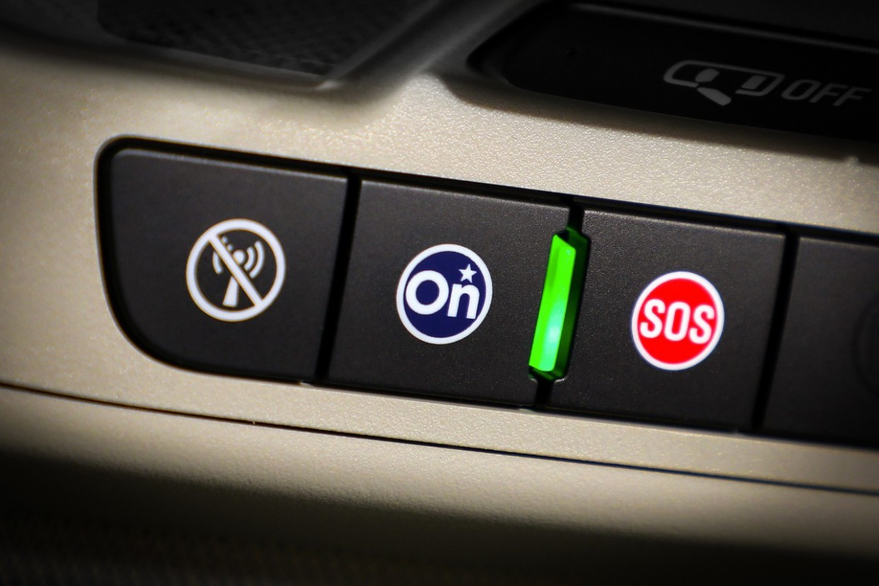 Opel, Vauxhall Lose OnStar In 4  GM Authority