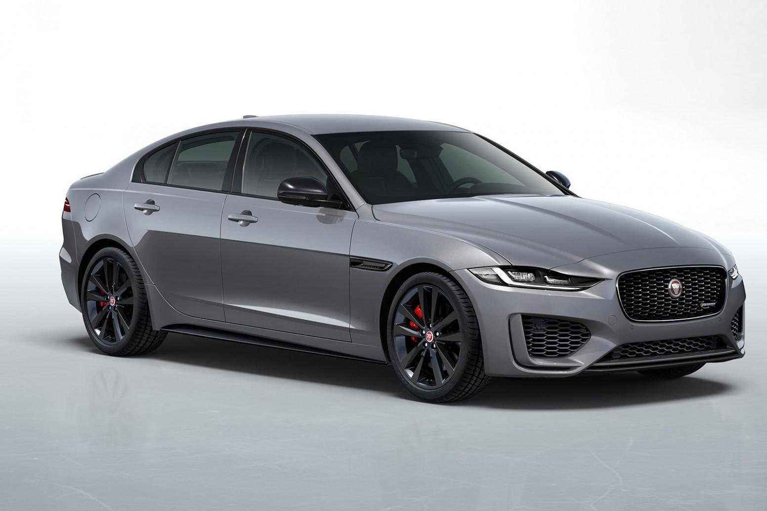 Revised Jaguar XE receives mild-hybrid and major price drop Autocar - Jaguar Xe 2021 Uk
