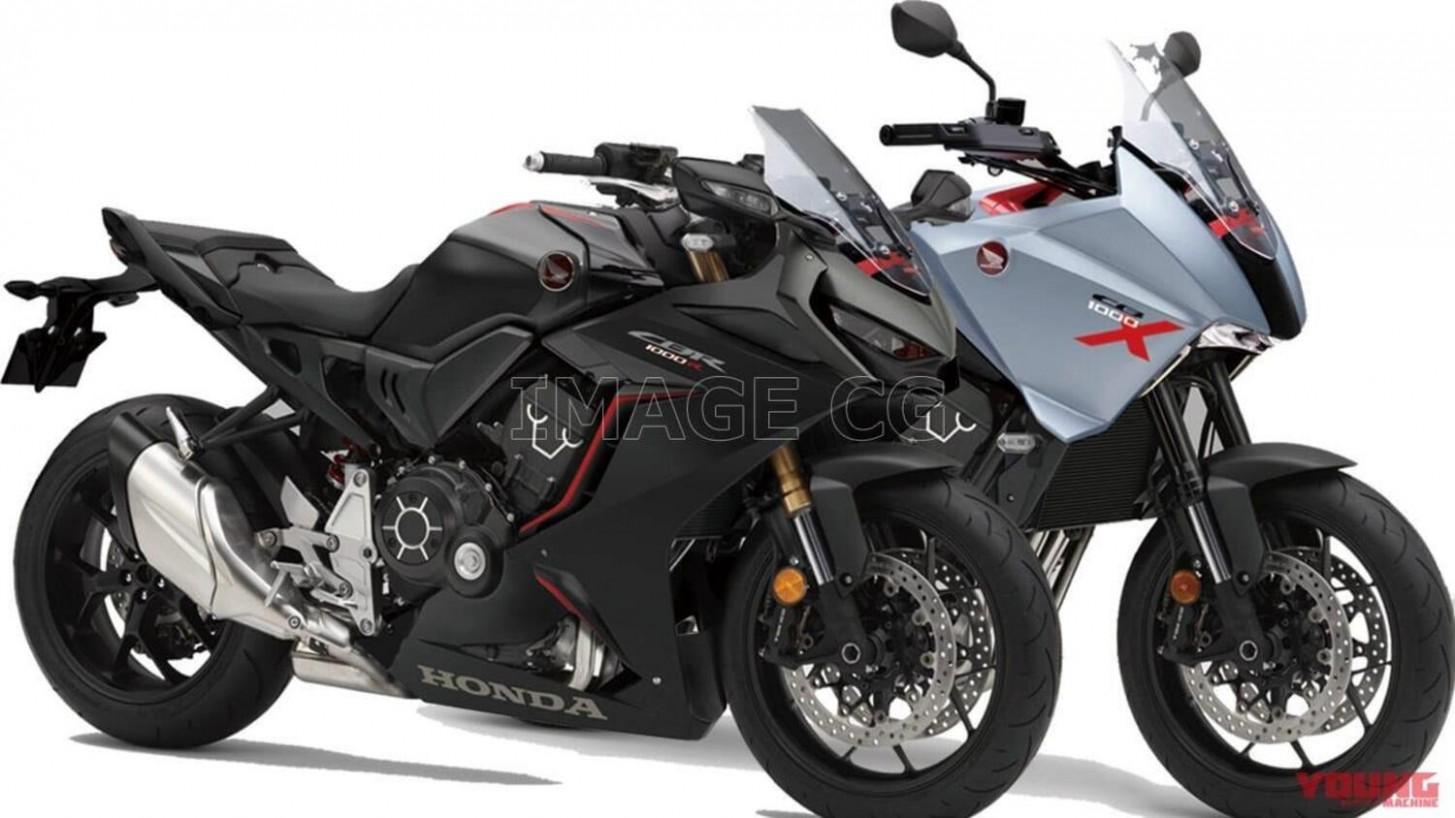 Rumour: 3 Honda CB3X & CBR3R Design Renderings DriveMag - Honda Motorcycles New Models 2021