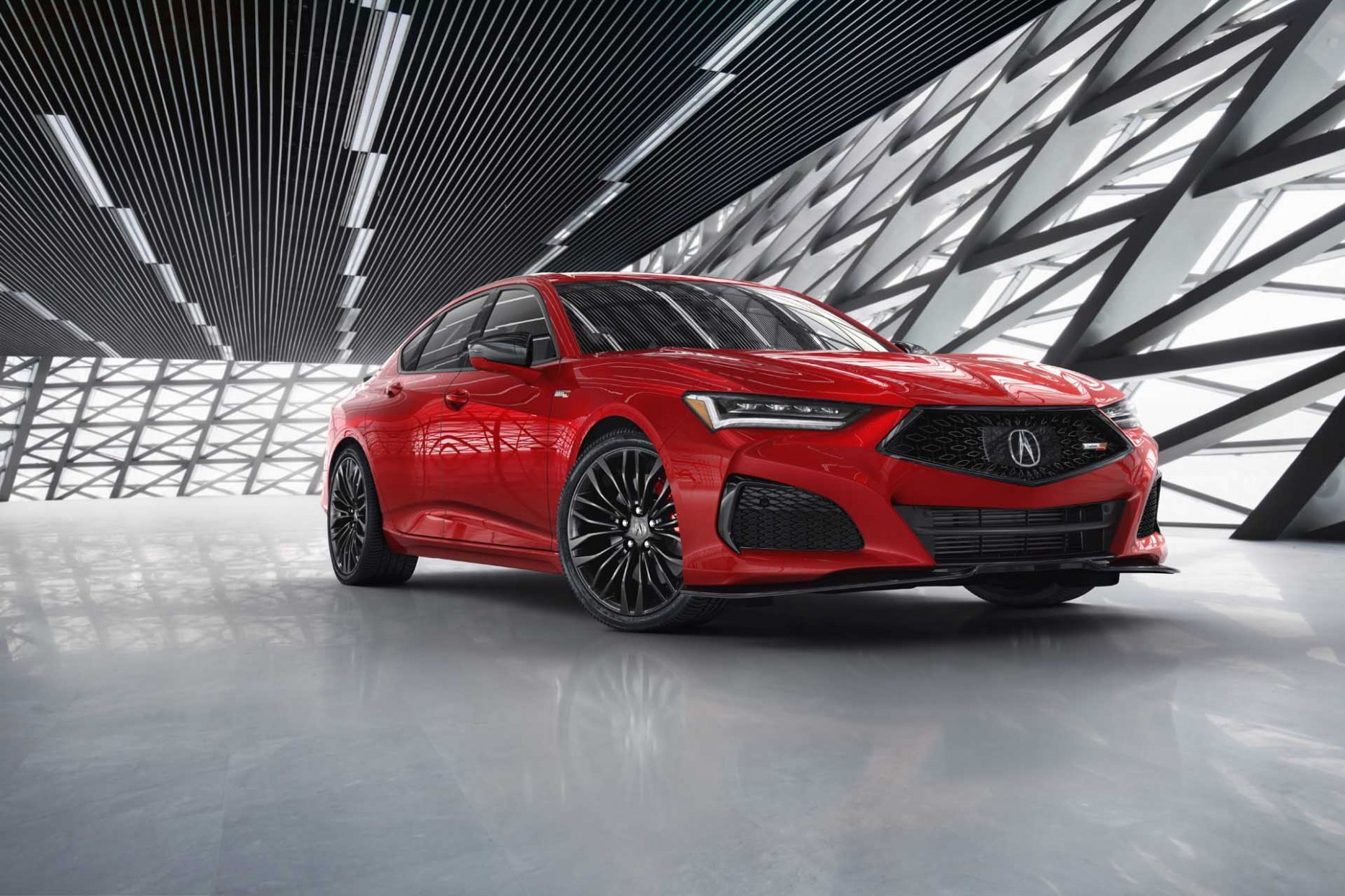 Starting at $5,5, the 5 Acura TLX is a lot pricier than its - When Does Acura Release 2021 Models