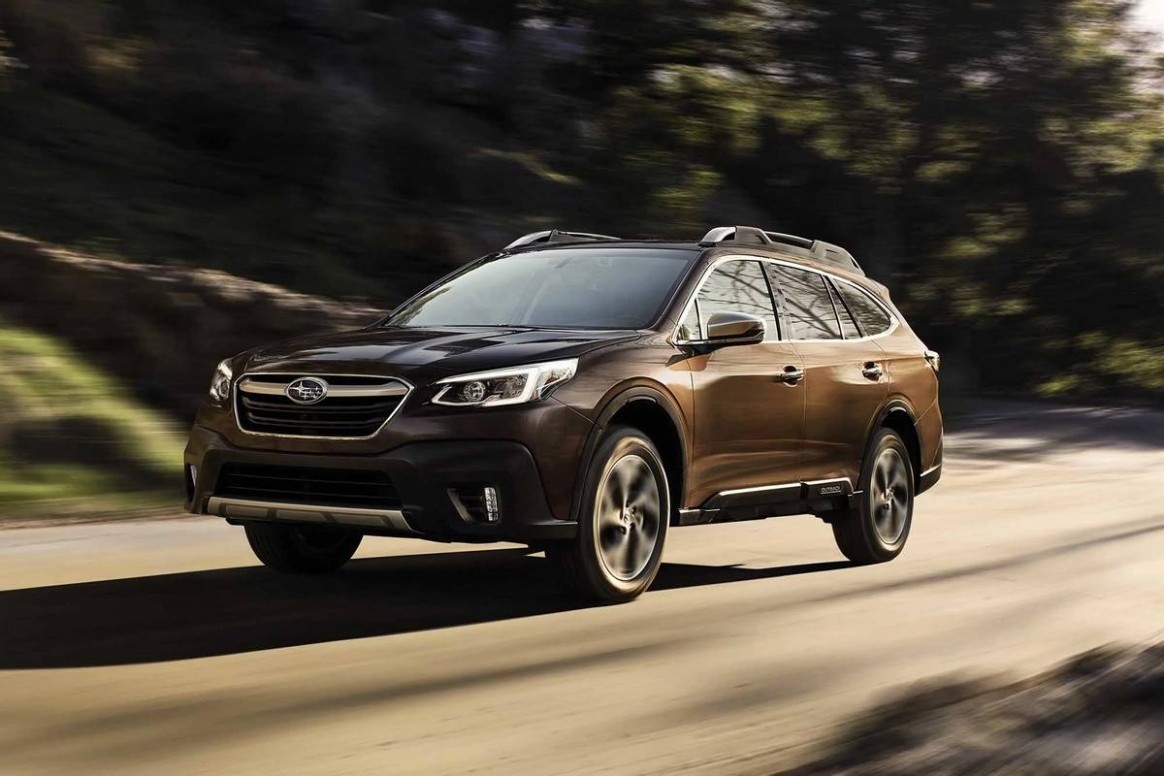 Subaru Outback: Which Should You Buy, 3 or 3?  News  Cars