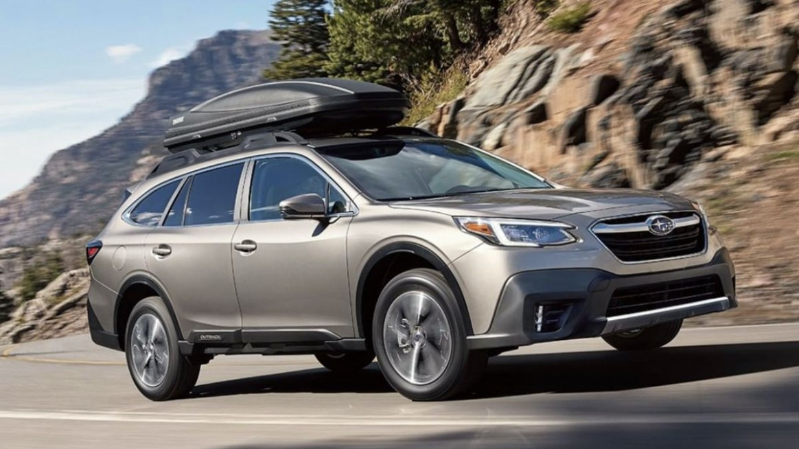The 3 Subaru Outback Is Here - Pricing And A Detailed Look At