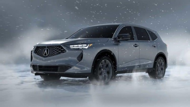 The Best Acura 5 Cars Autowise - When Does Acura Release 2021 Models