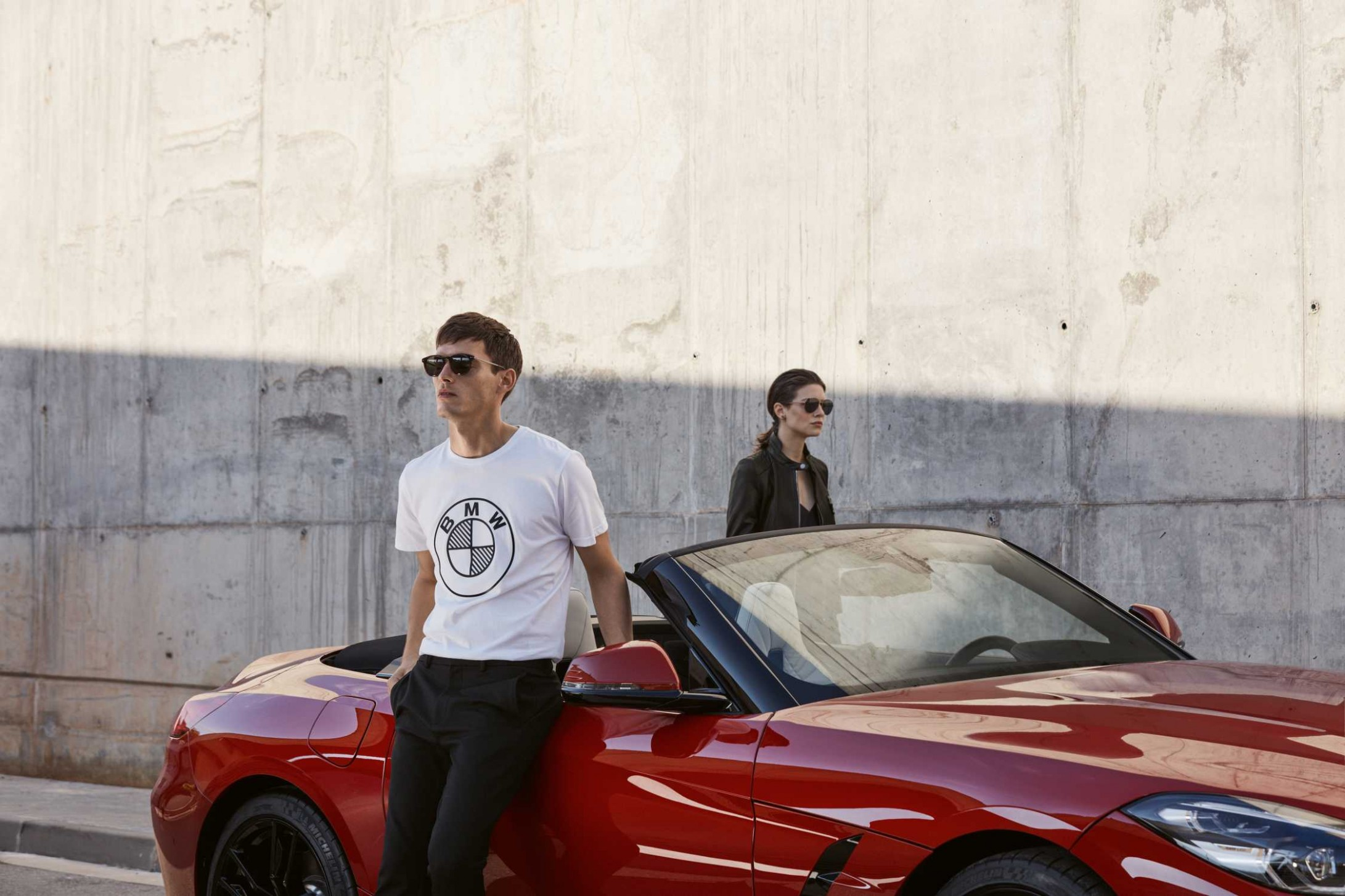 The BMW Lifestyle Collections 4-4.