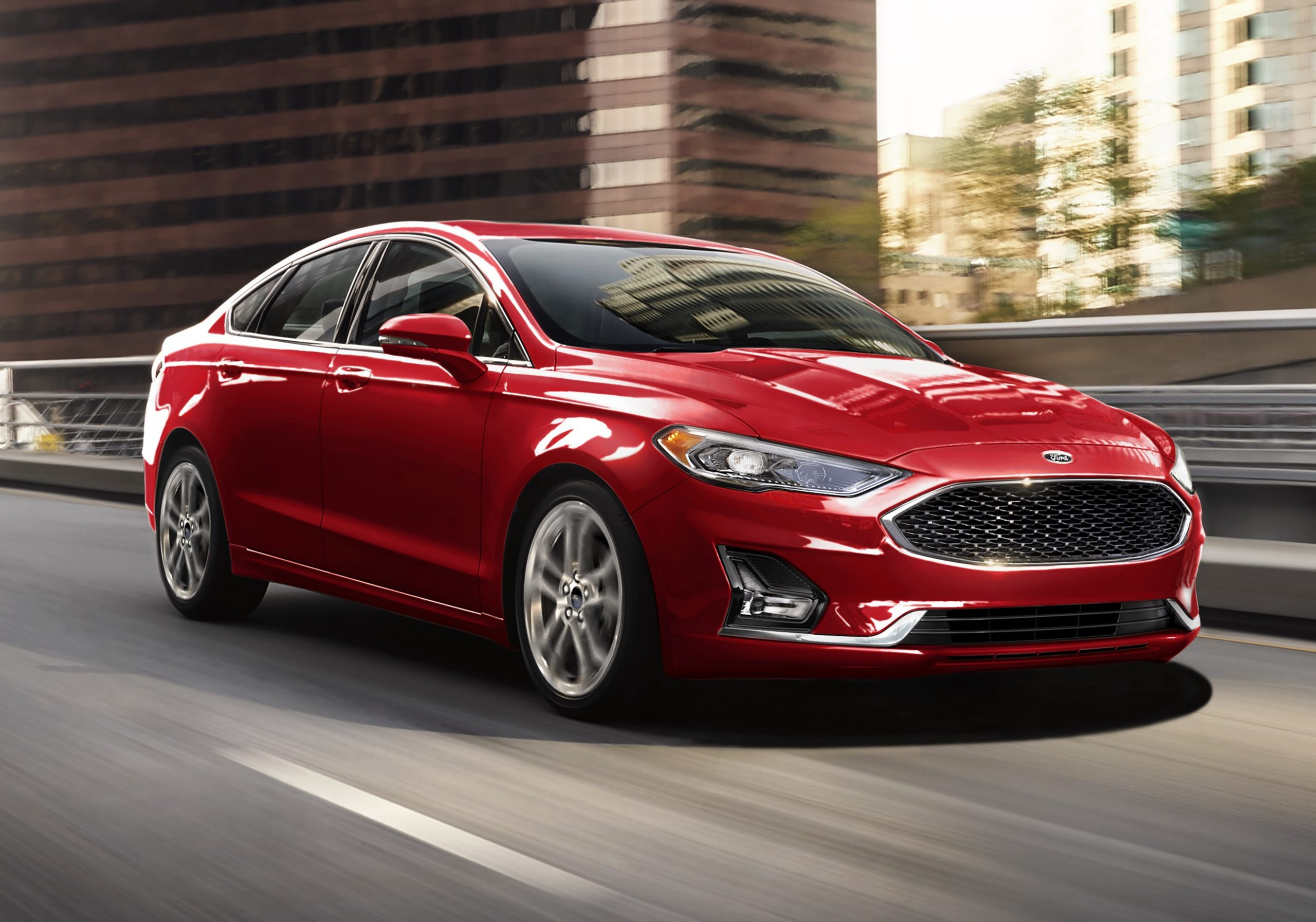 The Future of the Ford Fusion – Bill MacDonald Ford Inc Blog - Ford Fusion 2021
