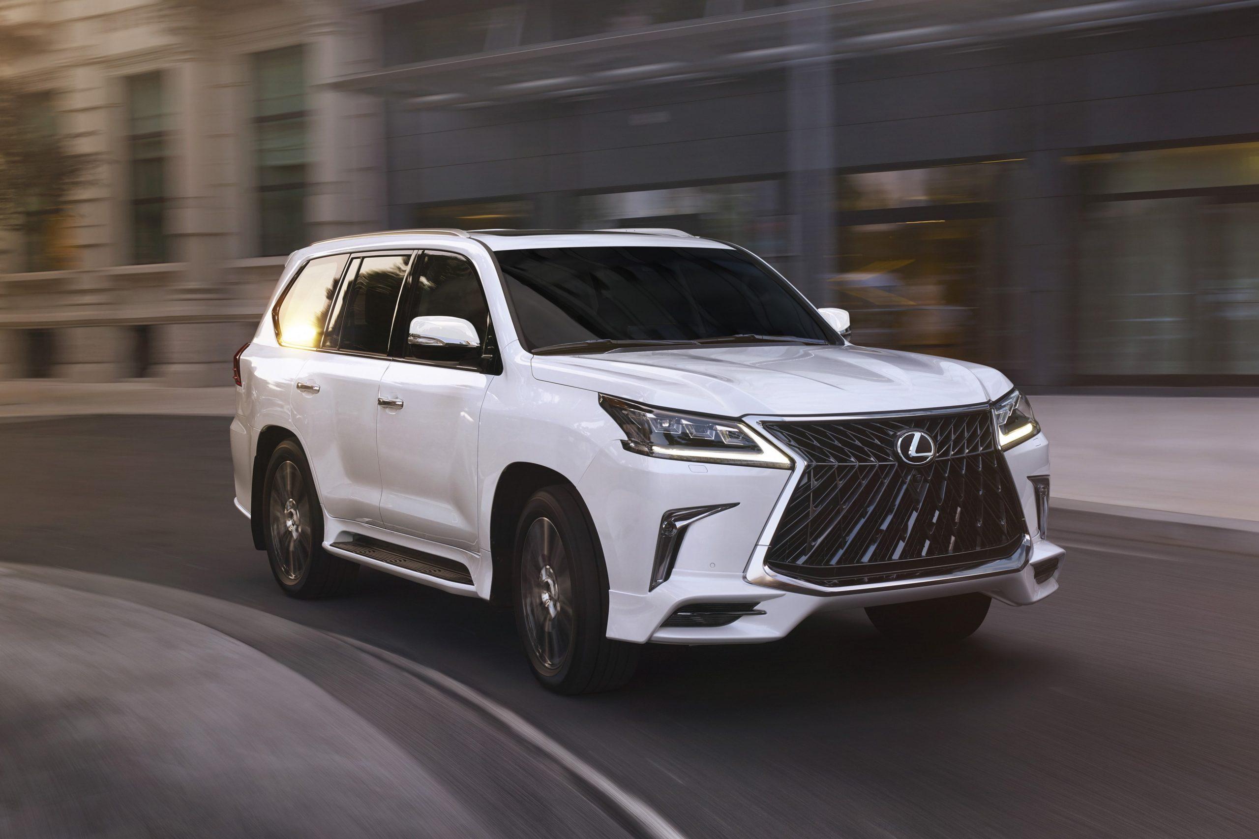 The Next 5 Lexus GX 5, This What We Know So Far!  Cars-Portal