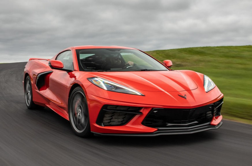Top 5 Best Sports Cars 5 Autocar - best sport cars in the world