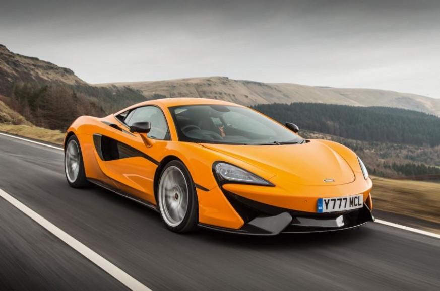 Top 5 Best Super Sports Cars 5 Autocar - best sport cars in the world