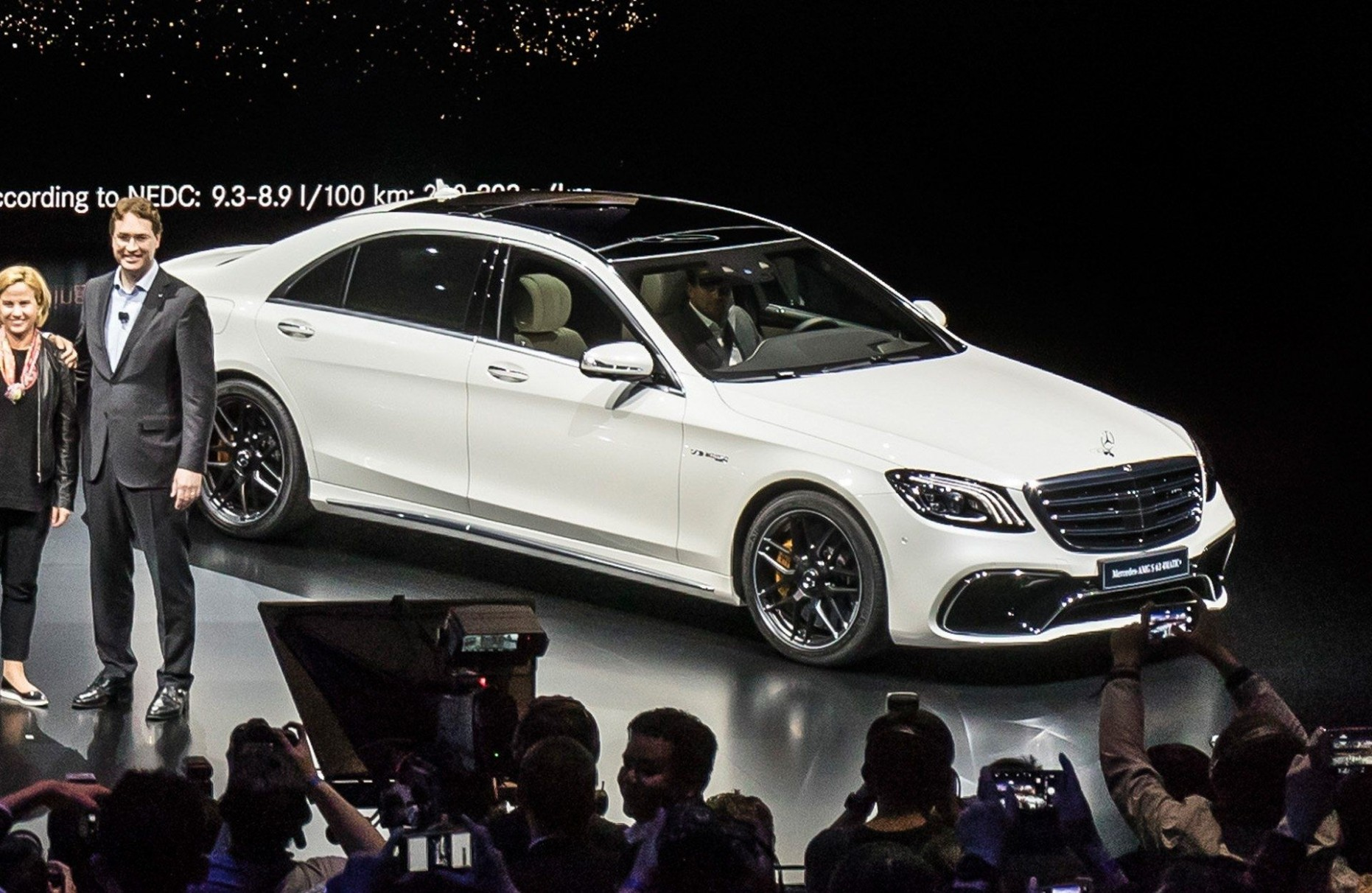 when will the 5 Mercedes S5 Amg look like Mercedes benz - 2020 mercedes s65 amg